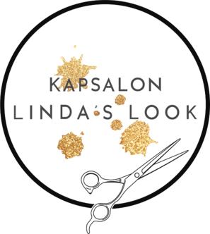 Kapsalon Linda's Look Logo